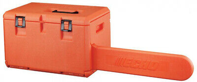 ECHO Chainsaw Carrying Storage Case 20 In. ToughChest Weathe