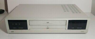 Samsung Ssc-1280 Time Lapse Surveillance System Video Cassette Recorder Er0024