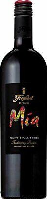 Freixenet Mia Tinto Vollmündig Fruchtig Rotwein aus Spanien 750ml