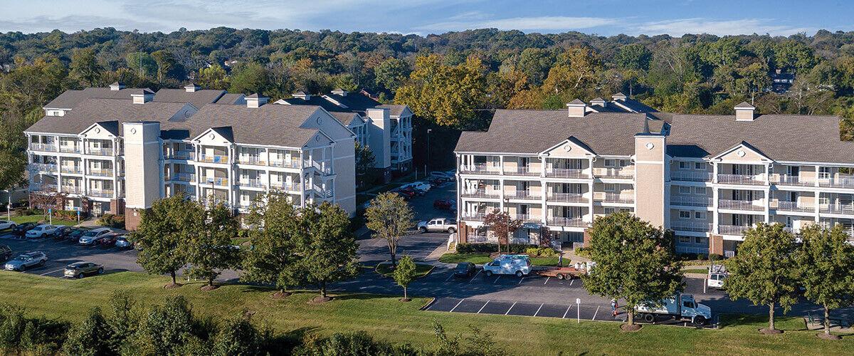 Wyndham Resort Nashville Tennessee 1 Bedroom Deluxe 2 Nights August 21-23 - $160.00