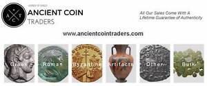 Ancient Coin Traders | Authentic Alexander the Great coin Adelaide CBD Adelaide City Preview