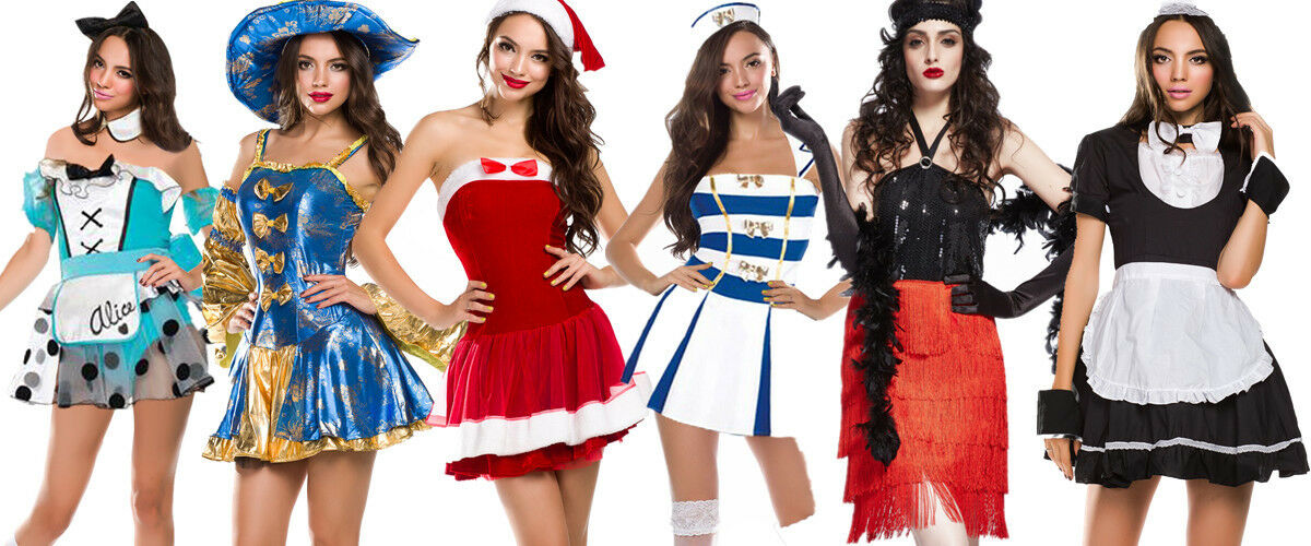 Redshoesstory Costume Clubwear