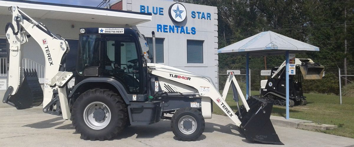 Blue Star Rental And Sales