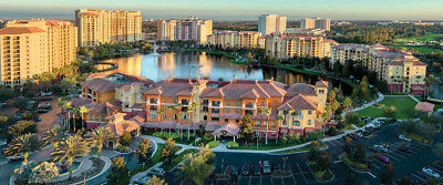 One Bedroom Rental at Wyndham Bonnet Creek Orlando FL Disney