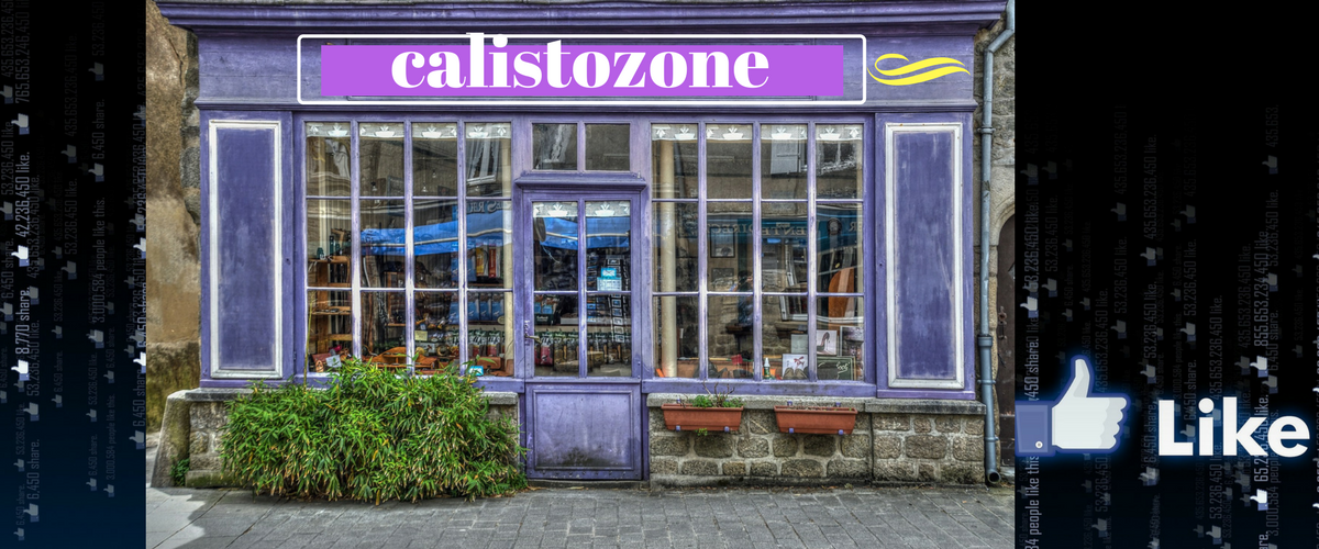 CalistoZone