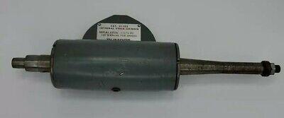 Dumore Tool Post Internal Versa-grinder Cat. 31-103 Grinding Shaft
