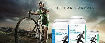 C Nutrition Supplements