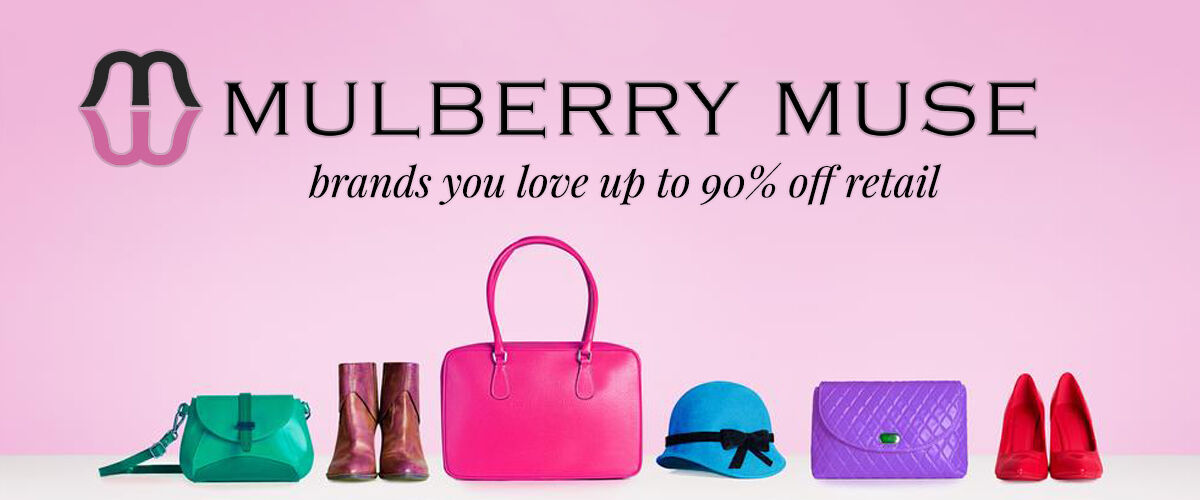 Mulberry Muse