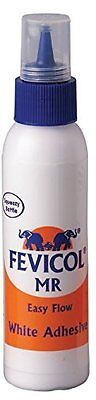 - Fevicol MR Squeeze Bottle 100 200 grams white adhesive glue general purpose -lot