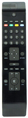 RC3902 Remote Control for BUSH DLED32165HD TV