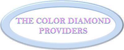 THE COLOR DIAMOND PROVIDERS