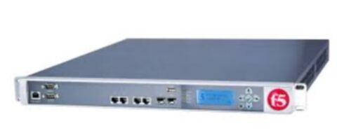 F5 Networks Big-IP 1500 Local & Global Traffic Manager w/ LTM & GTM +SSL License
