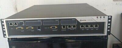 Mitel 3300 Mxe Media Gateway Controller W1x Dual Fim 820nm
