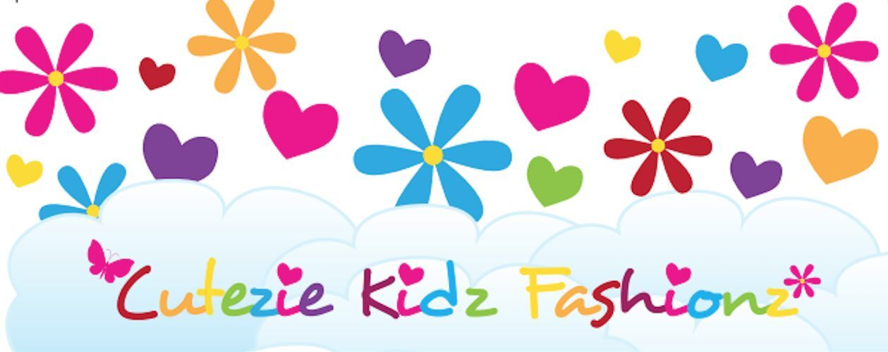 Cutezie Kids Fashions