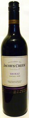 JACOB´S CREEK SHIRAZ 0,75l - Wein - Rotwein - Australien -