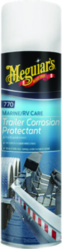 Meguiar's Boat Marine RV Trailer Corrosion Protectant 14 Ounce Can Protect Trail