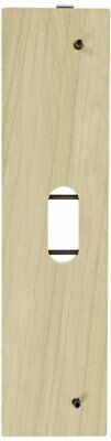 Soss 101-it Wood Router Guide Template For 101 Invisible Hinges 14 Bit