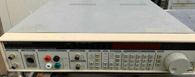 Stanford Research Ds360 Ultra Low Distortion Function Generator