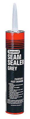 Dynatron Auto Body Seam Sealer Metal Repair 12 Oz Weld Gap Filler Ms 550 Trailer
