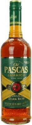 Old Pascas Fine Old Dark Rum 40.0% 0,7l