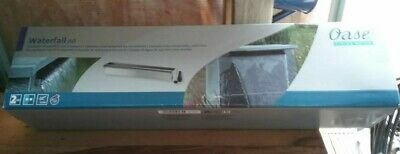 Oase Waterfall Blade 60cm With LED light.