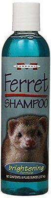 Marshall 8-Ounce Ferret Brightening Shampoo