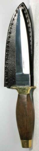 """Wood Handled Athame 9"""" Wholesale Wiccan Witchcraft Supply Store"""