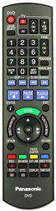 *NEW* GENUINE PANASONIC DVD RECORDER REMOTE CONTROL for DMR-EX78EB * DMR-EX78