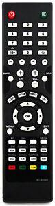 *NEW* Remote Control For Matsui LCD TV M22DVDB19