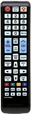 SAMSUNG AA59-00600A TV Replacement Remote Control for  UN29F4000AFXZA, UN32EH...