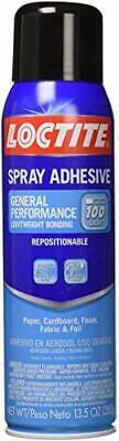 Loctite 2235316 General Performance 100 Spray Adhesive Single Tr 13.5 Oz
