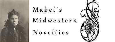 Mabel's Midwestern Novelties