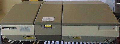 Perkin Elmer Ft-ir Spectrometer Spectrum 1000