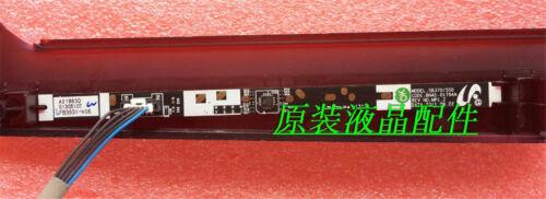 1pcs Used Samsung S19b360bw / S24b370h Keypad Touchpad Bn41-01794a #q5209 Zx