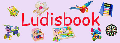 LUDISBOOK