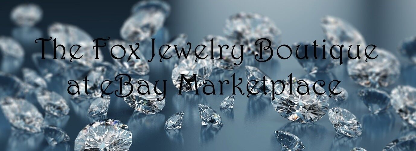 The Fox Jewelry Boutique at eBay
