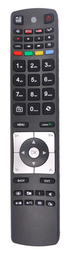 BUSH RC5117 Original Remote Control