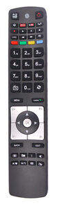 NEW* Genuine RC5117 TV Remote Control for Bush DLED32265HDCNTD