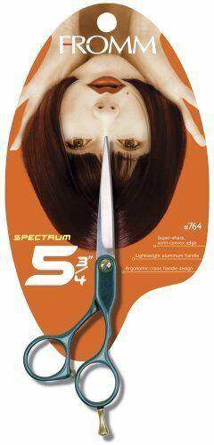 edge ahead spectrum shears scissors 5 3