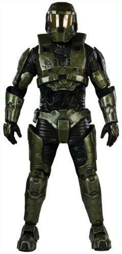 halo costume ebay