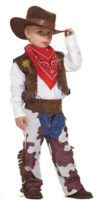 Boys Cowboy Halloween Costume](Cowboy Halloween Costumes)