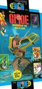 Gi Joe Adventure Team Vehicle