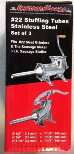Meat Grinder Parts Ebay