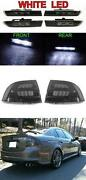Acura TL Tail Light
