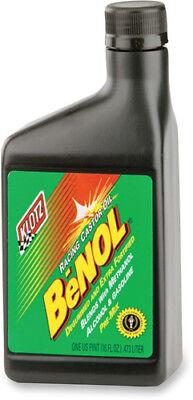 Klotz Benol Racing Castor 2-Stroke Oil 16 oz. BC-175 842-0022 3600-250 KBC175