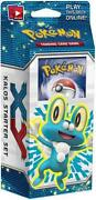 Pokemon Starter Deck