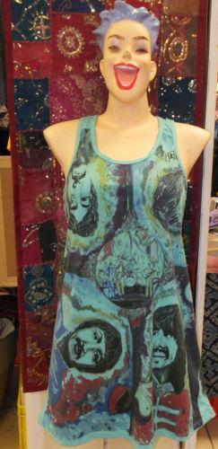 e3639ef89157 Beatles Dress | eBay