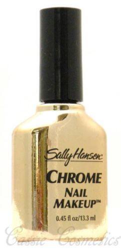 Chrome Nail Polish   eBay