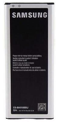 New OEM Samsung Galaxy Note 4 SM-N910 N910V N910T N910A N910P EB-BN910BBU W/ NFC