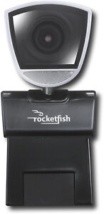 Rocketfish-HD-WebCam-720p-USB-Photo-8MP-RF-HDWEB-for-PC-and-Mac